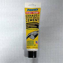 Герметик цемент выхлопной системы ABRO ES-332 29466z