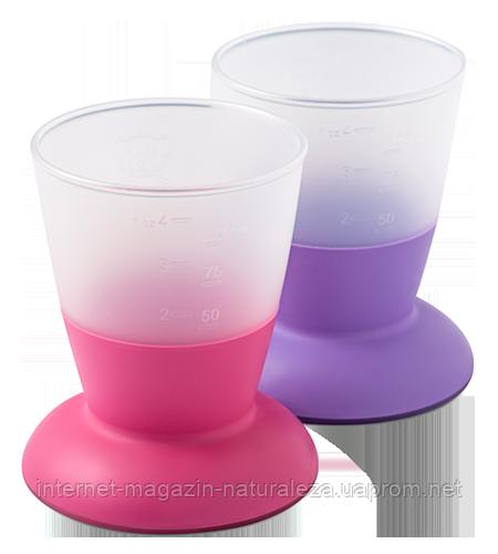 Детская чашка BabyBjorn набор (2 шт.)
