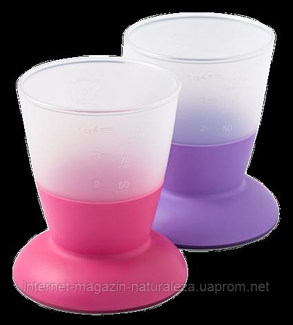 Детская чашка BabyBjorn набор (2 шт.), фото 2
