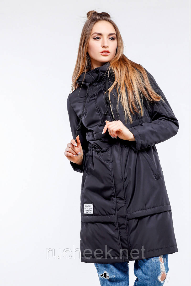 ... Куртка женская парка Авиана f9b0a3458dd05