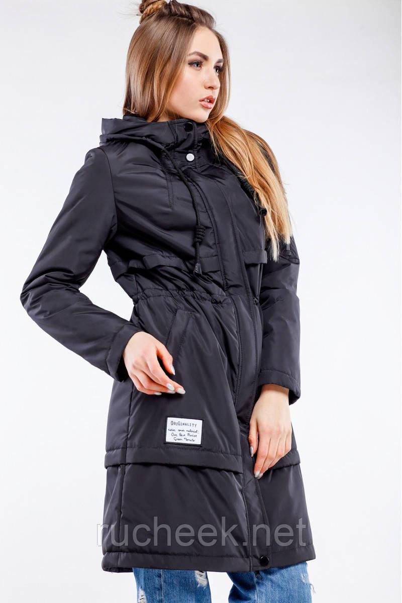 Куртка женская парка Авиана 6f88d6cc281ad