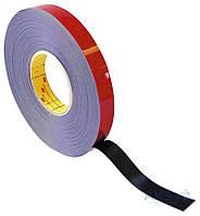 Двухсторонний скотч пеноакриловый (12 мм, 20 м, 1,1 мм) для ремонта дисплеев и тачскринов