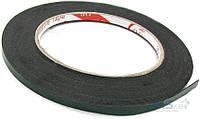 Двухсторонний скотч полиуритановый (5 мм, 25 м, 0,5 мм) для ремонта дисплеев и тачскринов