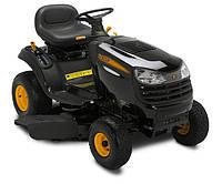 Садовый трактор-газонокосилка Partner P125107H