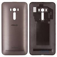 Задняя крышка Asus ZenFone Selfie ZD551KL |Оригинал|Черный