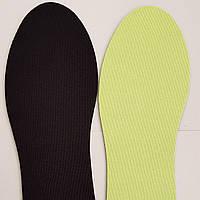 """Стелька для обуви спортивная двухсторонняя"""" stelticks  comfort """""""