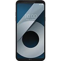 LG Q6+ 4/64GB Black LGM700AN.A4ISBK (Международная версия)
