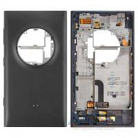 Задняя крышка Nokia Lumia 1020 RM-875|Оригинал|Черный