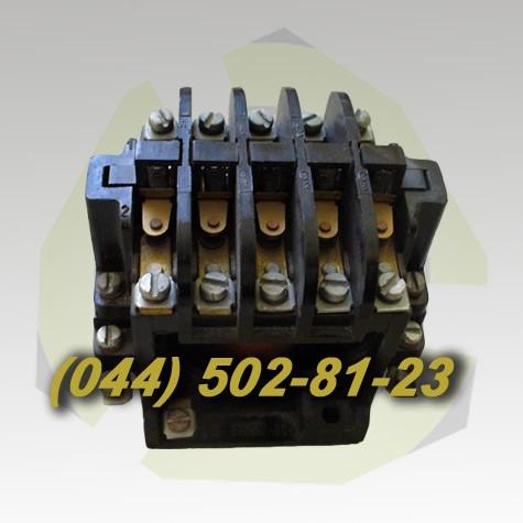 Пускатель электромагнитный ПМЕ-111