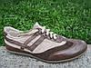 Обувь из конопли  «Фокус-Ч»
