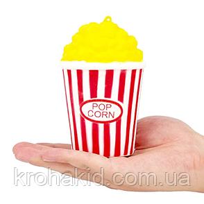 Сквиш Попкорн / PopCorn/ Squishy / Сквуши/ Игрушка-антистересс, фото 2