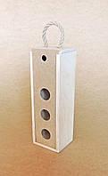 Подарочная коробка Палермо тип А1 бланже