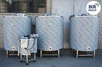 Сыроварня на 600 литров Польша / Варочный котел-сыроварня / пастеризатор для производства сыра новая, фото 1