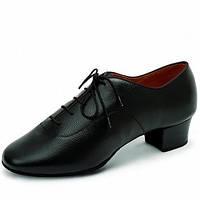 Фабио-Флекси Eskce - обувь мужская для латины (р. 24)