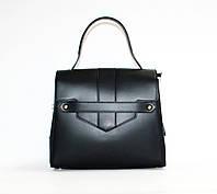 Стильная женская сумка Натуральная кожа Италия, фото 1