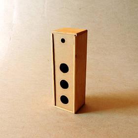 Подарочная коробка Палермо тип А (ДВП)