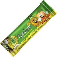 Фрутилад-Арго Тропик с ананасом, натуральный батончик фруктово-ягодный для детей и взрослых