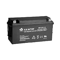 Аккумуляторная батарея, BP160-12, BB Battery