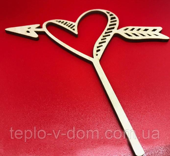 Заготовка ко дню Святого Валентина