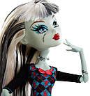 Кукла Фрэнки Штейн Крик Гиков (Monster High Geek Shriek Frankie Stein Doll), фото 4