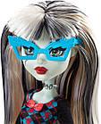 Кукла Фрэнки Штейн Крик Гиков (Monster High Geek Shriek Frankie Stein Doll), фото 5