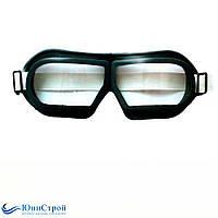 Защитные очки  ЗП-12 силиконовые, фото 1