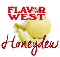 """Ароматизатор """"Медова диня"""" Flavor West Honeydew, фото 1"""