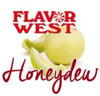 """Ароматизатор """"Медовая дыня"""" Flavor West Honeydew , фото 1"""