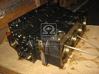 Блок цилиндров Д 245 ЕВРО-3 МАЗ 4370 (до №532608) (пр-во ММЗ) 245Е4-1002001-02