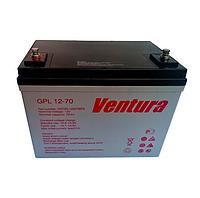 Акумулятор Ventura GPL 12-70