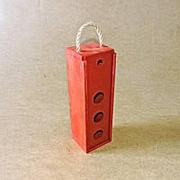 Подарочная коробка Палермо тип А1 коралл