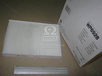 Фильтр салона DACIA LOGAN, RENAULT KANGOO WP6928/K1052 (пр-во WIX-Filtron)
