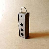 Подарочная коробка Палермо тип А1 капучино