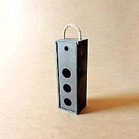 Подарочная коробка Палермо тип А1 морион