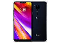 Смартфон LG G7 ThinQ 4/64gb Aurora Black ip68 Snapdragon 845 3000 мАч, фото 2