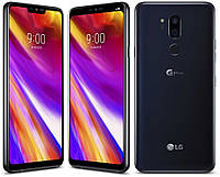 Смартфон LG G7 ThinQ 4/64gb Aurora Black ip68 Snapdragon 845 3000 мАч, фото 3
