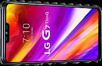 Смартфон LG G7 ThinQ 4/64gb Aurora Black ip68 Snapdragon 845 3000 мАч, фото 5