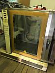 Печь конвекционная Wiesheu B8 E2 TS200