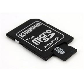 Переходник картридер SD Card - micro sd KINGSTON