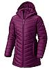 Пальто зимнее на девочку Columbia Omni-Heat
