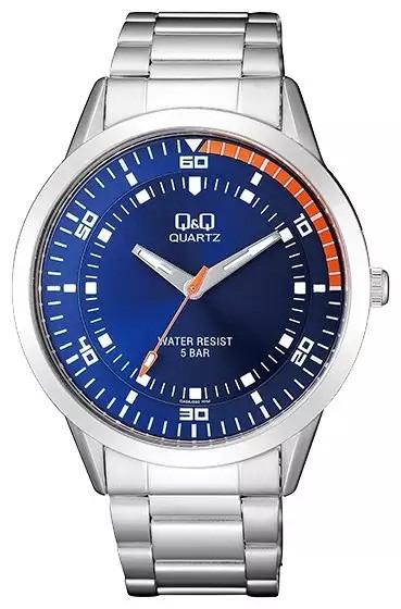 Годинник Q&Q QA58-202