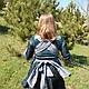 Май-слинг «Краски лета», Okrosh, фото 4