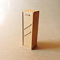 Подарочная коробка Палермо тип Б карри