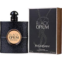 Yves Saint Laurent Black Opium - женская туалетная вода, фото 1