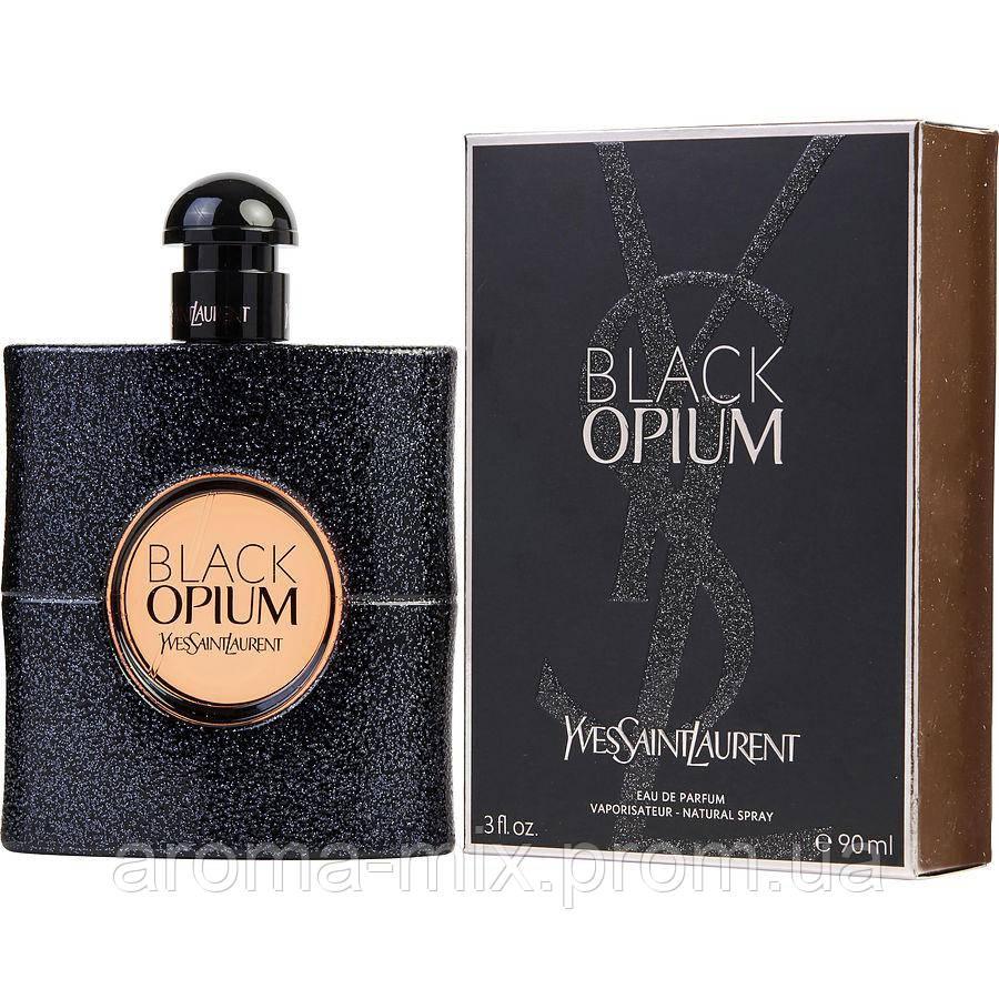 Yves Saint Laurent Black Opium - женская туалетная вода