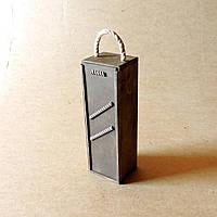 Подарочная коробка Палермо тип Б1 капучино