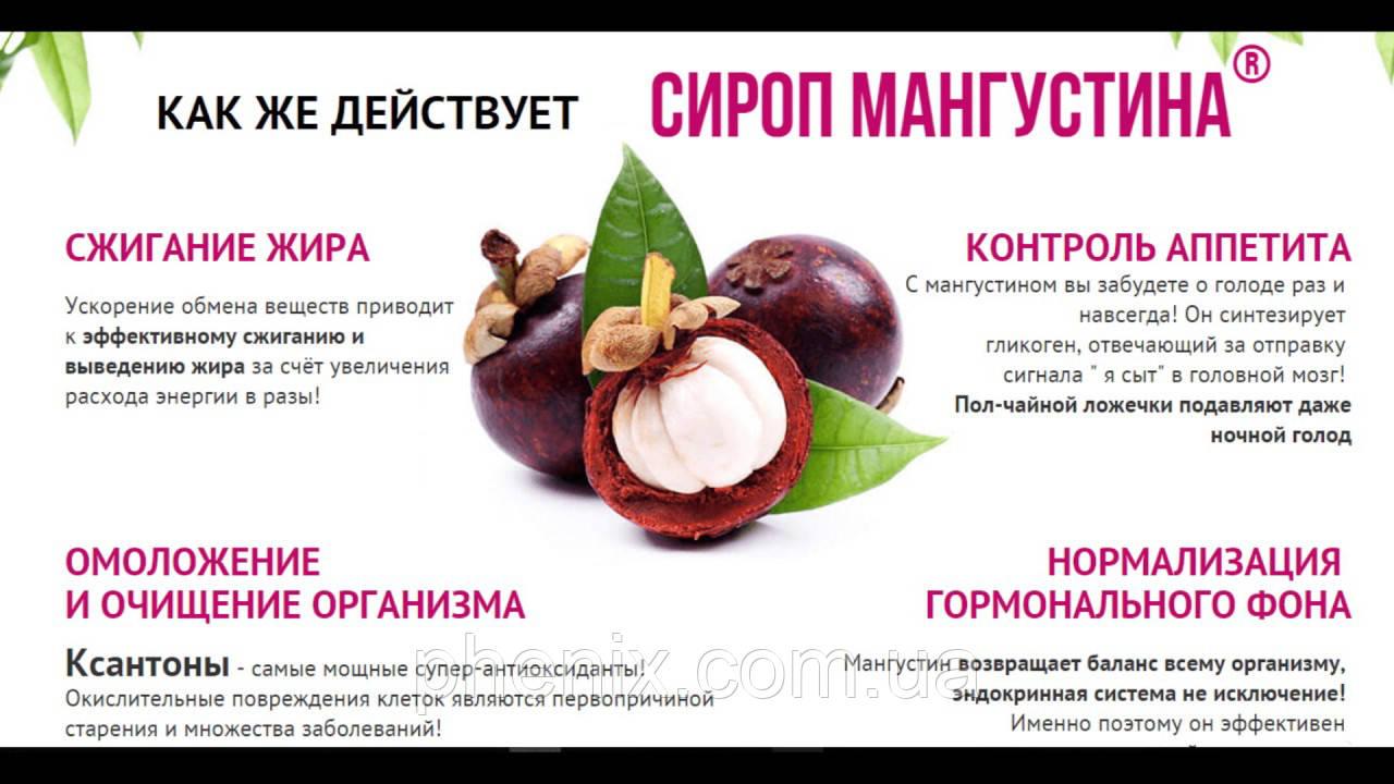 эффективное средство похудения цена сироп