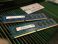 Оперативна пам`ять HYNIX DDR3 2GB  PC3 10600U 1333mHz Intel/AMD