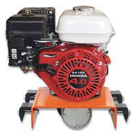 Привод бензиновый для виброрейки Palme Makina PT40