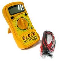 Цифровой мультиметр Trisko R-620D